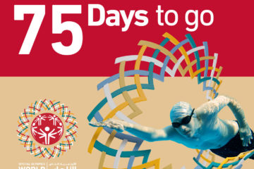 Inició la cuenta regresiva de los Juegos Mundiales – Abu Dhabi 2019