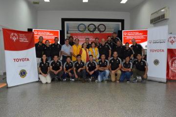 Paraguay fue sede de la Conferencia Regional de Directores Deportes de SOLA