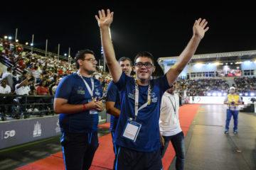 Paraguay cerró su participación en el Mundial de Tenis con 3 medallas